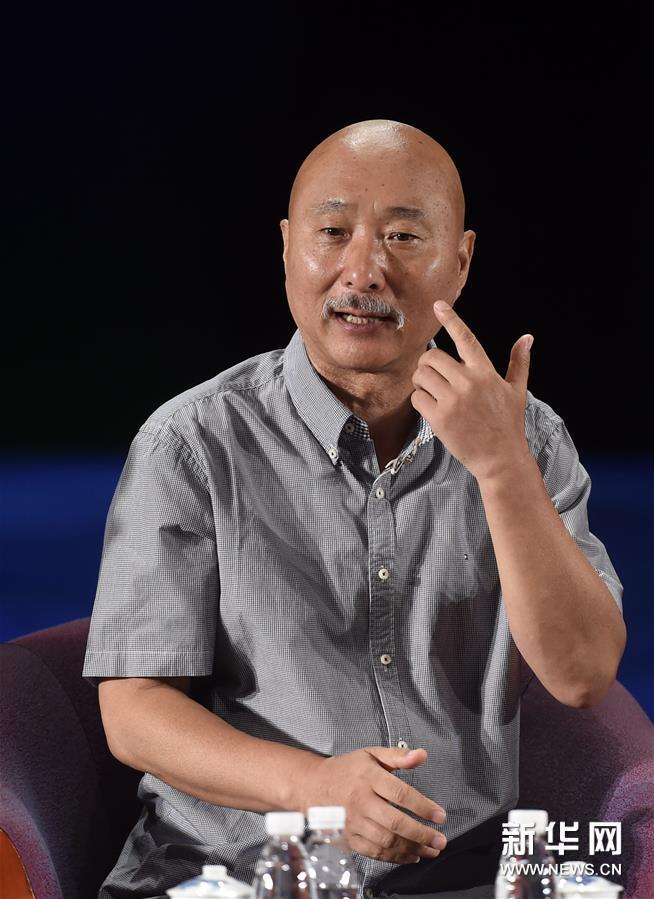 (学问)(2)北京喜剧院迎来开幕两周年纪念日